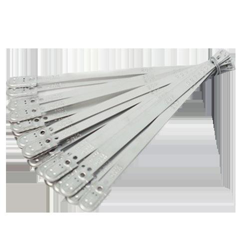 Seal Foil Steel