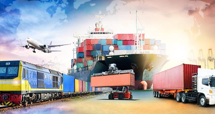 Seal niêm phong trong vận chuyển Logistics