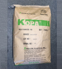 Nhựa Polyamide 66