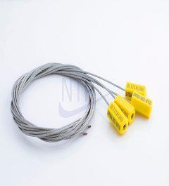 Seal niêm phong dây cáp rút – TP025 1200mm