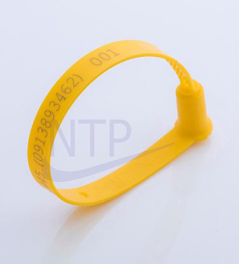 Seal nhựa TP-003